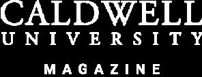 caldwell-university-magazine