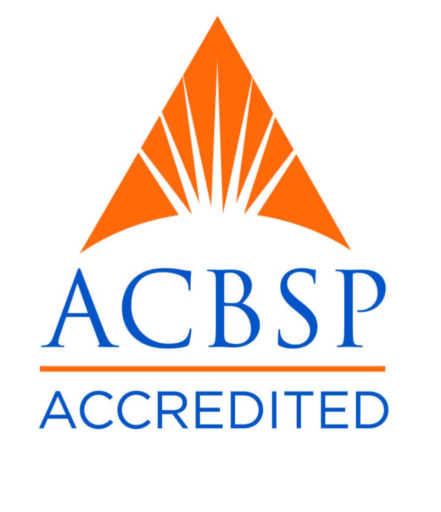 Logo oF ACBSP