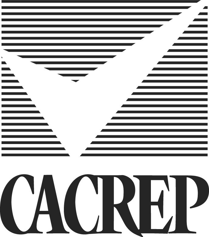 Logo of CACREP