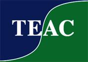 Logo of TEAC