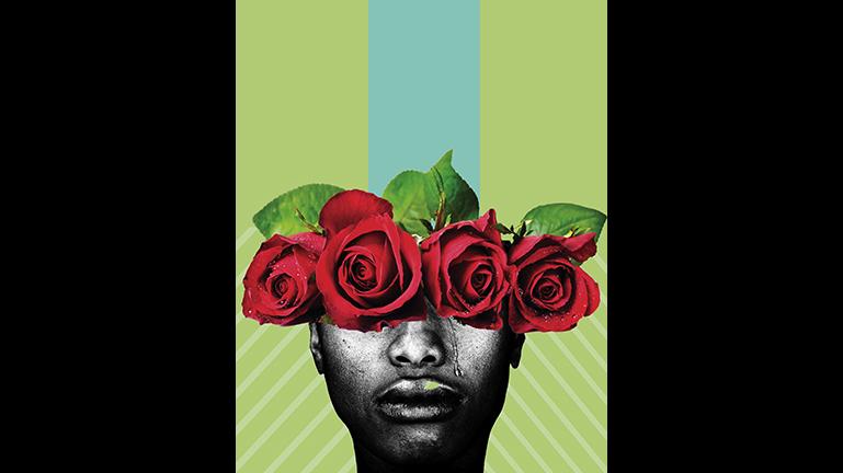 Floral by Kia Dyson