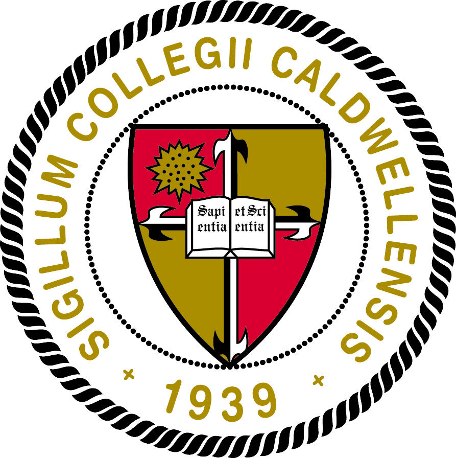 Caldwell University Seal