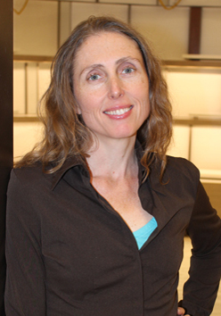 An image of Esther Traugot