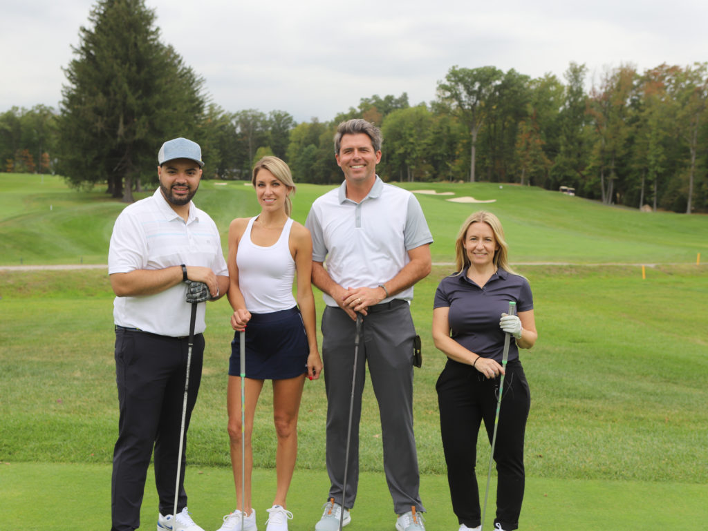 Golf Outing Image