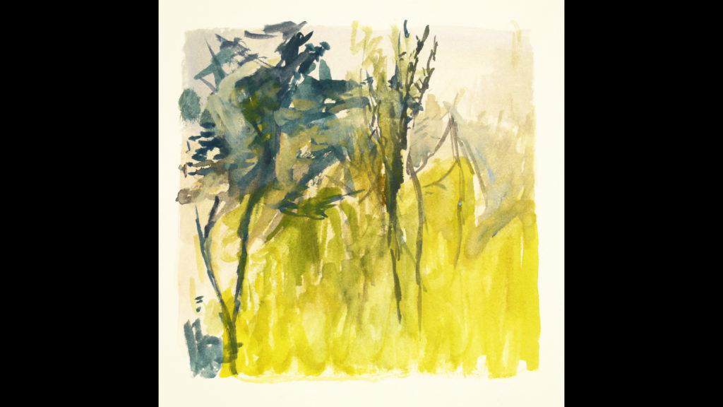 Judith Series - Oil on Canvas