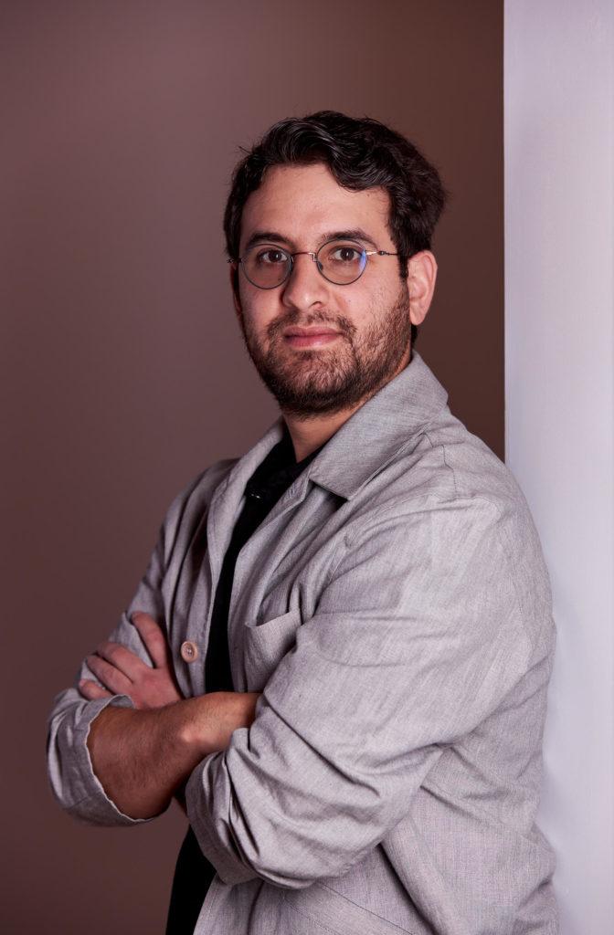 Mauricio Cortes Ortega