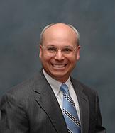 Michael Candido portrait