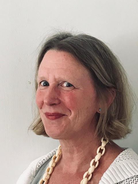 An image of Susan Homer