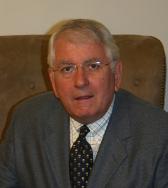 William R. Deeter portrait