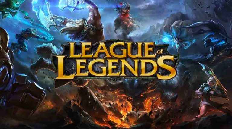 League of Legends Display Picture
