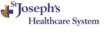 Logo of St Joseph's Healthcare System