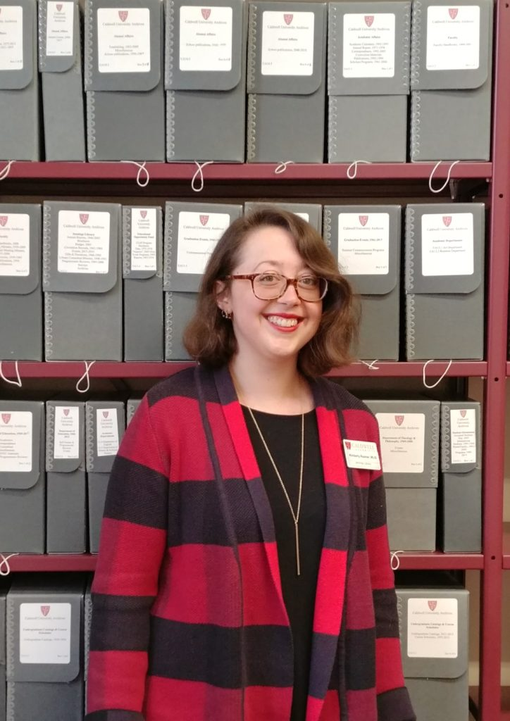 kim-librarian