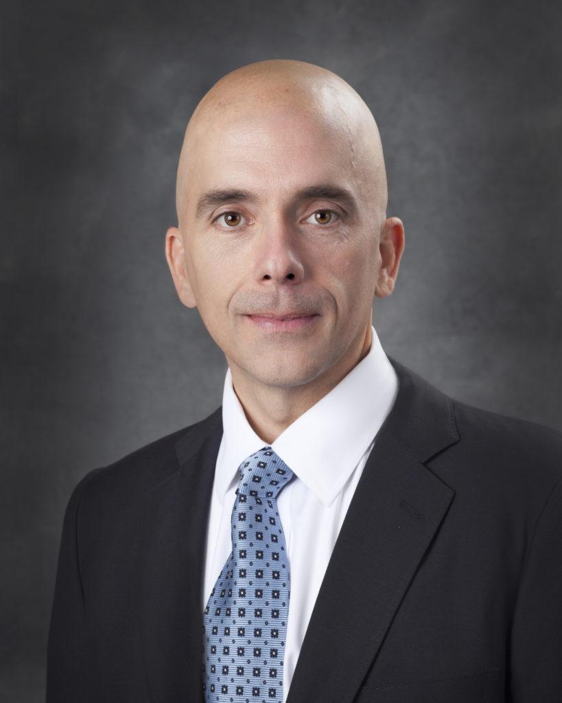 An image of Brian J. Aloia