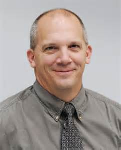 Robert P. Miller, Ph.D., assistant professor at Mount Saint Mary College