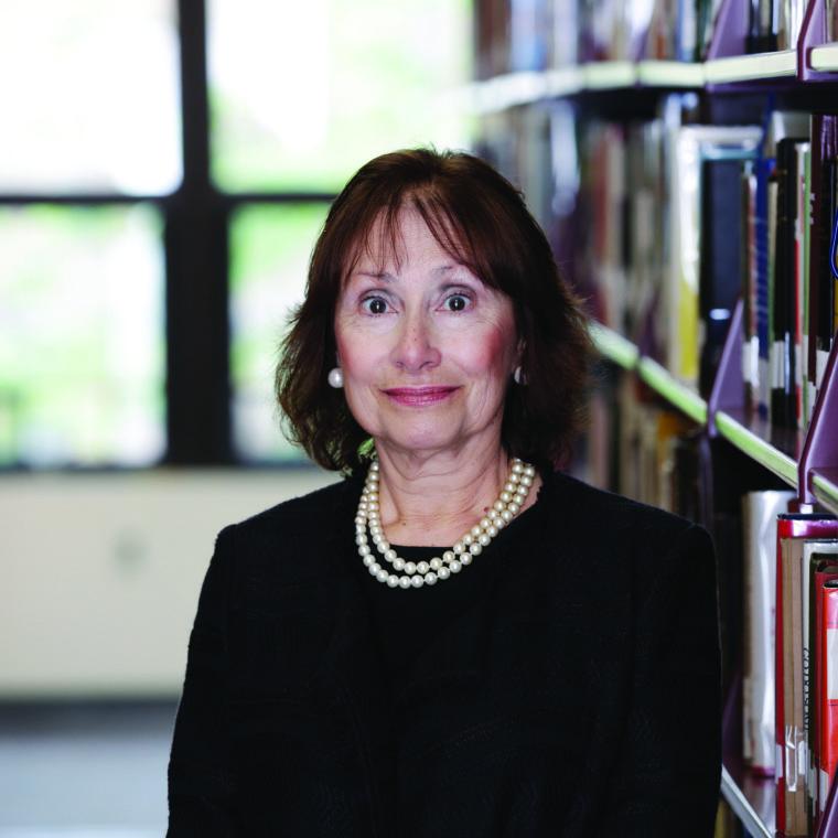 Marie Mullaney