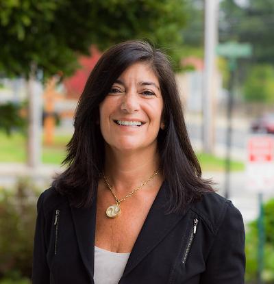 An image of Rhonda Linnett Graber