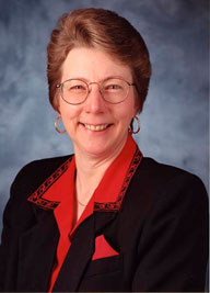 Sister Carol J. Dempsey