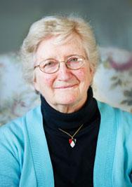Sister Honora Werner