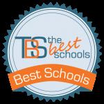 Best School Badge
