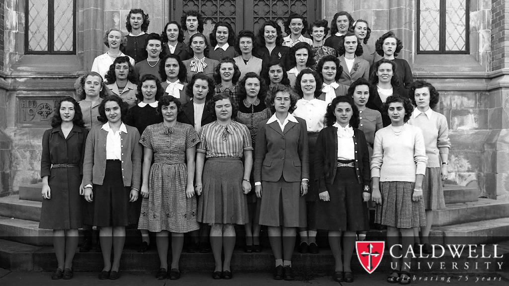 Students of Class 1948