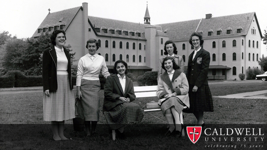 Students from Class of 1959