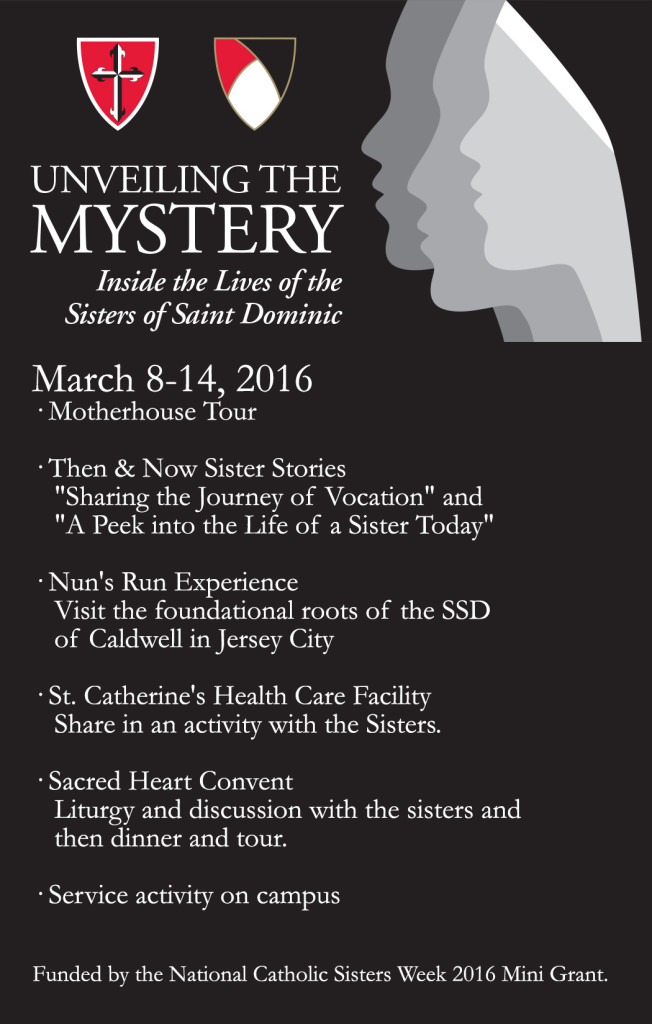 """Flyer of the event named """"UNVEILING THE MYSTERY"""""""