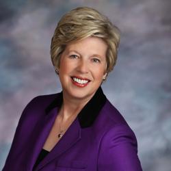 President Nancy H. Blattner