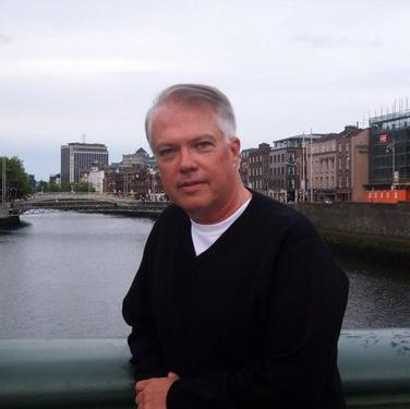 Professor Bob Mann , Chairman Communication and Media Studies Department.