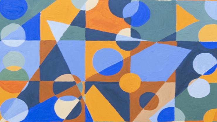 C Schafer art work