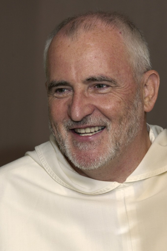 Father Paul Murray