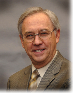 Dr. Robert Hamblin