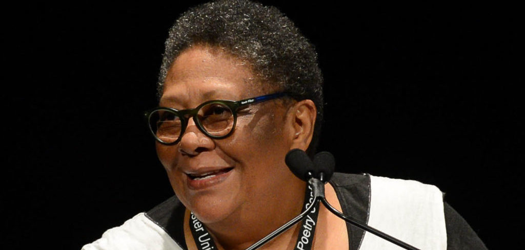 An image of Marilyn Nelson