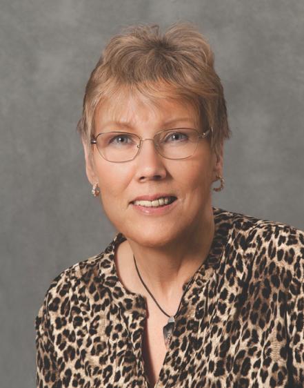 A picture of Elaine Tweedus