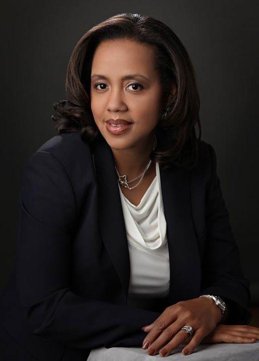 An image of aluma Tanya Freeman