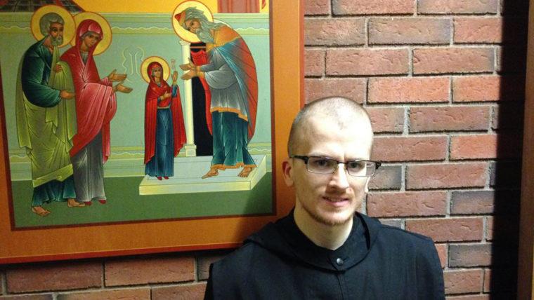 Brother Thomas Aquinas Hall