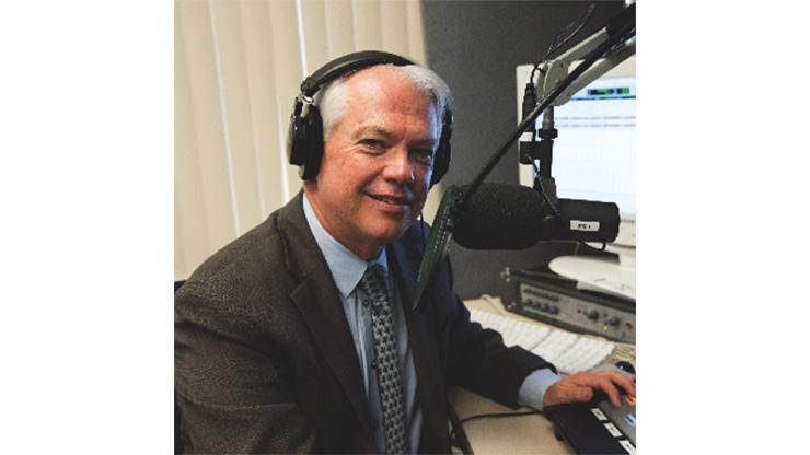 An image of Bob Mann
