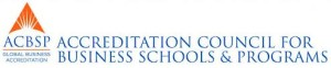 Accreditation Council for Business Schools and Programs.