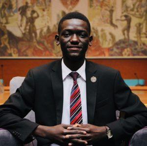 Keith Kyewalabye
