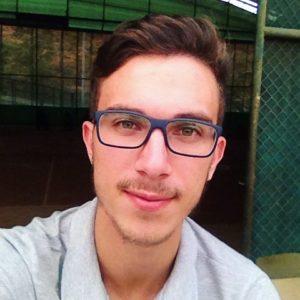 Thomas Costa Santana