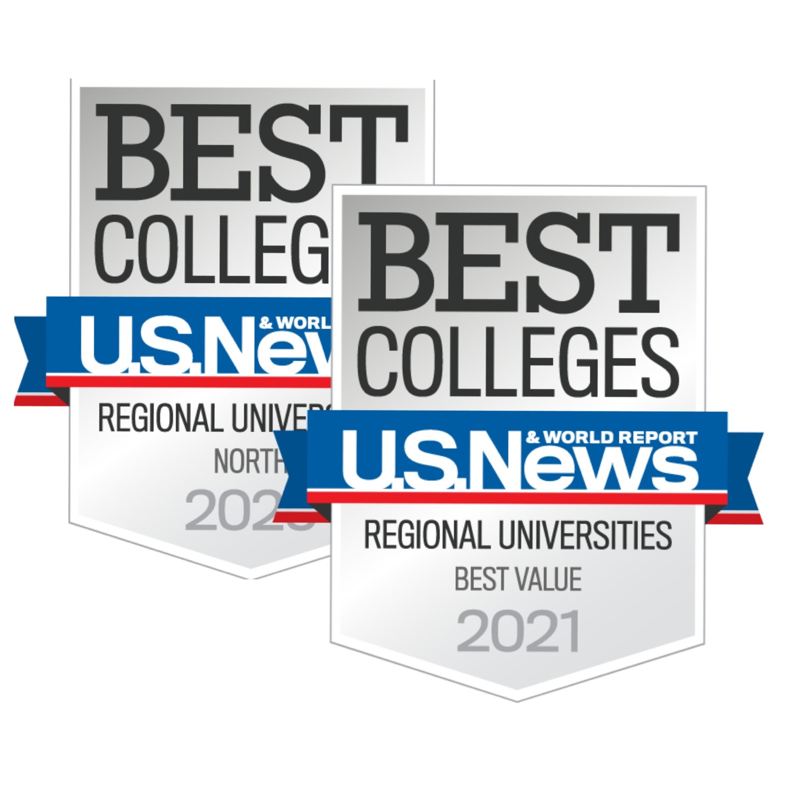 US news Best Colleges Stitched image
