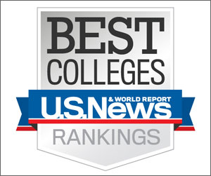 US News & World Report Best Colleges
