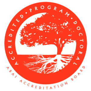 ABAI Accreditation logo