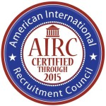 This image has an empty alt attribute; its file name is AIRC_Certified_Thru2015-150x150-1.jpg