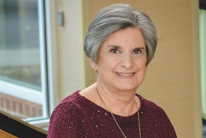 Mary Ann Frigola