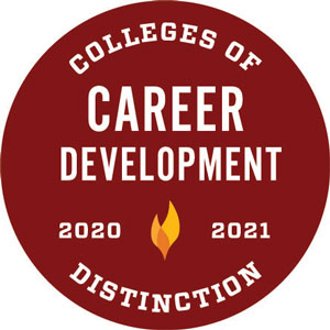 Colleges of Career Development Distinction