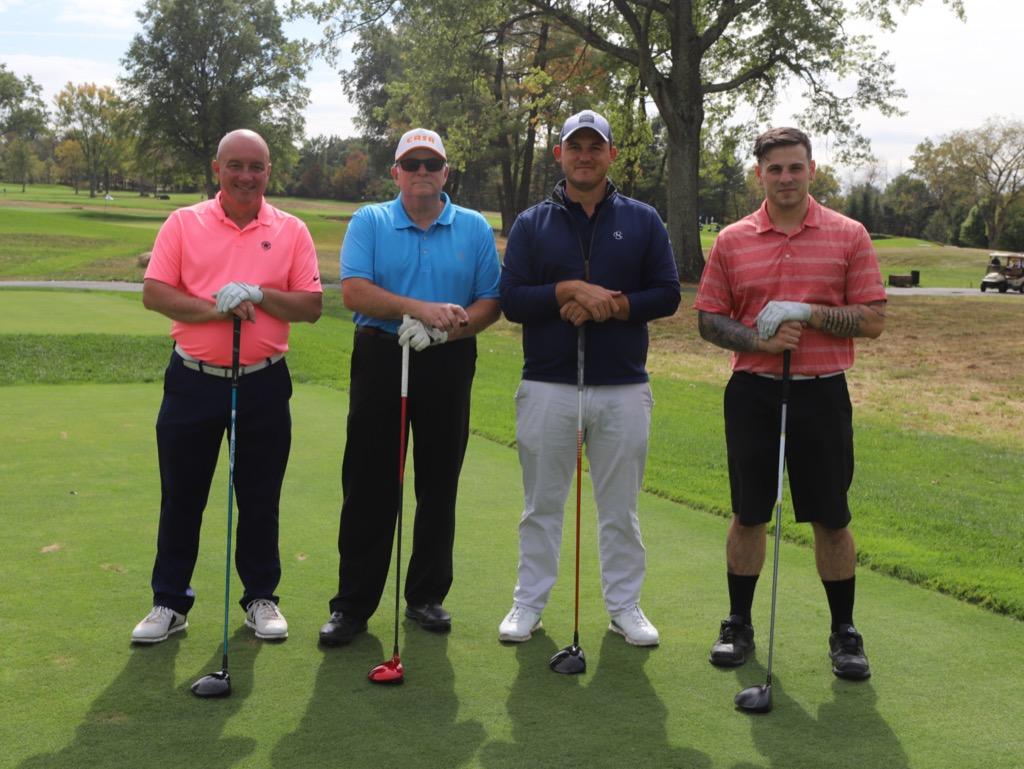 Golfing 2019
