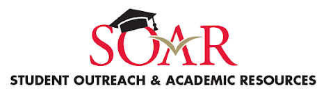 Student Outreach & Academic Resources LOGO