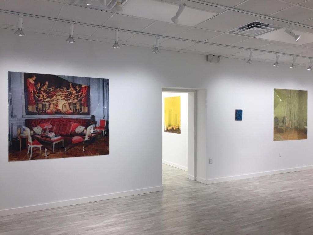 muller gallery