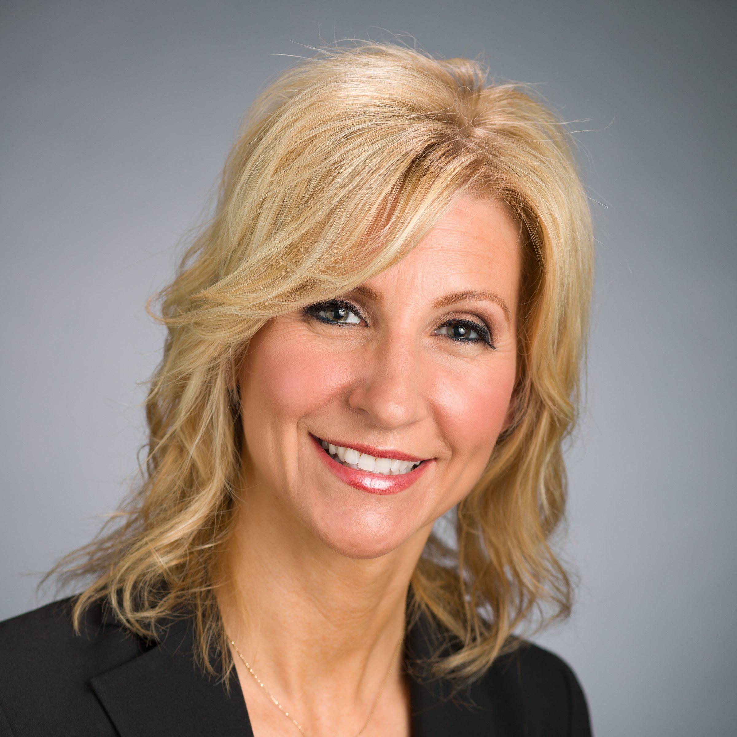 Sharon Reeve, PhD, Center Director