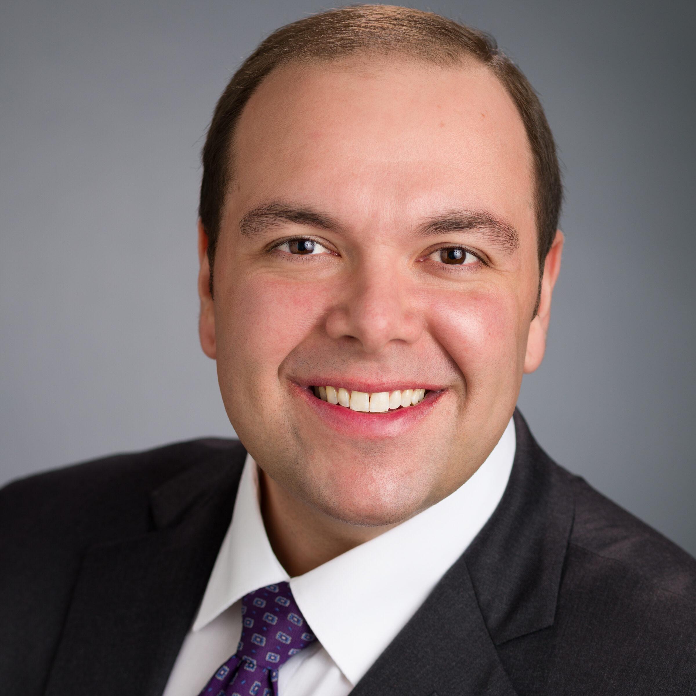 Jason Vladescu, PhD, Clinical Supervisor